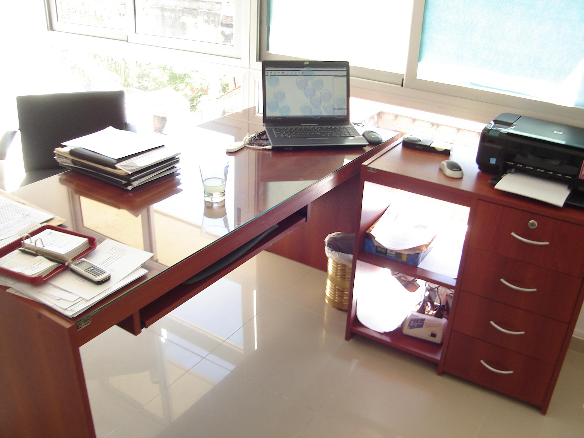 Muebles De Oficina En Cordoba Trendy Escritorio Para Oficina En  # Vahume Muebles Cordoba
